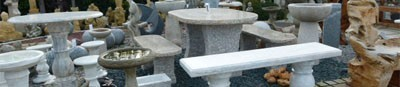 Garden Furniture and Features