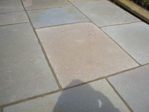 Ascot Limestone, 5 sizes, 560 wide, calibrated to 25mm thick