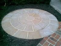 Raj Green (fernlea) circle