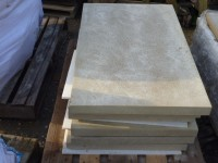 Yorkstone Hearth