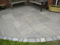 Umbra Paving (kandla grey)